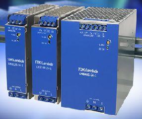 Bộ nguồn 5V DRB50-5-1 TDK Lambda Đại lý TDK Lambda Việt Nam.