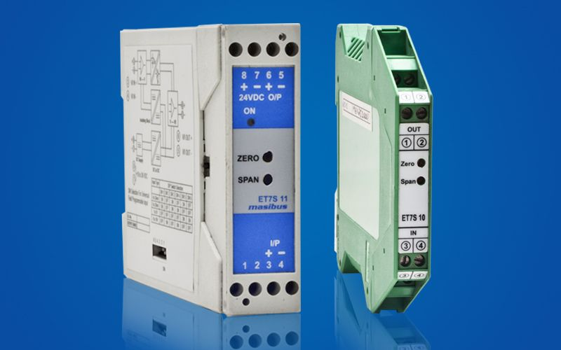Bộ chuyển đổi Electrical Transmitter ET7S-Masibus Vietnam-TMP Vietnam