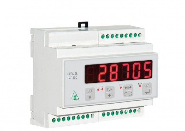 Bộ chuyển đổi Weight Transmitter DAT 400 - Pavone Sistemi Vietnam - TMP Vietnam