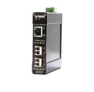 Bộ chuyển mạng Ethernet - 1003GX2-B - Redlion Việt Nam