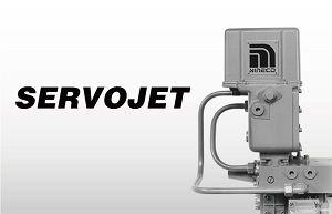 Bộ điều khiển Servojet Controller M4SJ240 M5SJ240 M6SJ240 Nireco