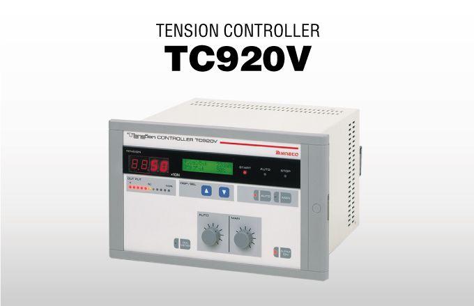 Bộ điều khiển lực căng Tension Controller TC920V-Nireco Vietnam-TMP Vietnam