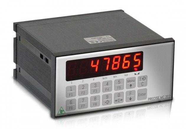 Bộ hiển thị Weight Indicator MC 302 - Pavone Sistemi Vietnam - TMP Vietnam