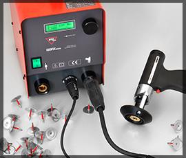 Bộ tiếp đinh tán ISOFIXaccu, new battery powered stud welding unit-AS Scholer Bolte Vietnam-TMP Vietnam