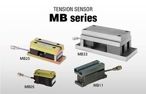Cảm biến lực căng MB Tension Sensor-Nireco Vietnam-TMP Vietnam