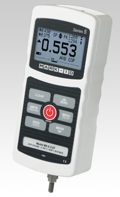 Cung cấp M5-2-COF Coefficient Of Friction Gauge-Mark-10 Vietnam-TMP Vietnam