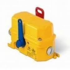 Cung cấp Switch type HEN 002 - Kiepe-Elektrik Vietnam - TMP Vietnam