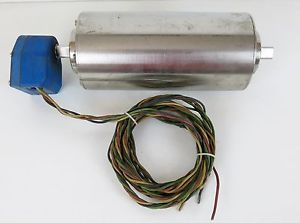 Động cơ tang trống TM 127A25-0475 Z Drum motor-Van der Graaf Vietnam-TMP Vietnam