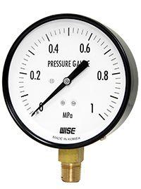 Đồng hồ áp suất P110 - Wise Vietnam - TMP Vietnam