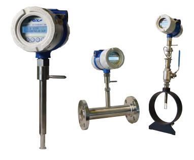 Đồng hồ đo lưu lượng khí FT4x Đại lý Fox Thermal tại Việt Nam