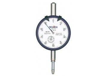 Đồng hồ so TM-110 Dial Indicator - Đại lý phân phối Teclock tại Việt nam