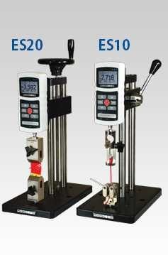 Dụng cụ đo lực kéo lực nén ES20, ES10 Đại lý Mark 10 tại Việt nam