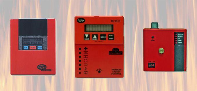 Flame Scanner-Fireye Vietnam-TMP Vietnam