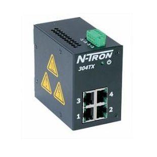 Thiết bị chuyển mạng công nghiệp Redlion - 304TX
