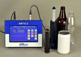 Accurate Magnetic Thickness Gauge AMTG-2 - AT2E Vietnam - TMP Vietnam