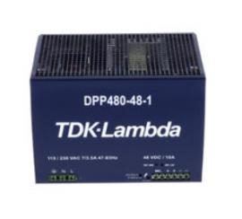 Bộ chuyển nguồn AC-DC DPP480-48-1 Đại lý TDK Lambda Việt Nam