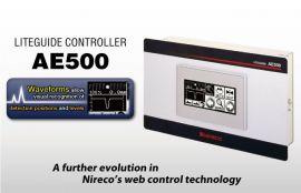 Bộ điều khiển Liteguide Controller AE500 Đại lý phân phối Nireco tại Việt Nam