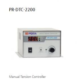 Bộ điều khiển lực căng PR-DTC-2200 Pora
