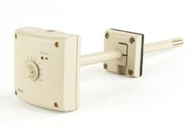 Bộ điều khiển nhiệt độ GDC - 1100 - Phân phối Ginice tại Việt nam