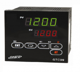 Bộ điều khiển nhiệt độ GTC 99 Phân phối Ginice tại việt nam