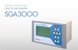 Bộ điều khiển Strip Guide Amplifier SGA3000-Nireco Vietnam-TMP Vietnam