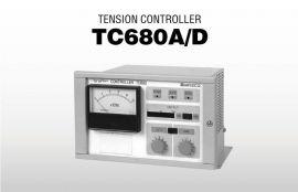 Bộ điều khiển Tension Controller TC680A/D-Nireco Vietnam-TMP Vietnam