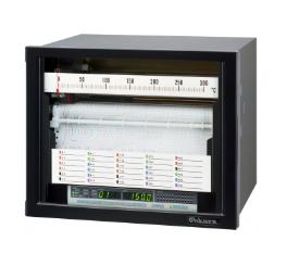 Bộ ghi dữ liệu Recorder RM25G hãng Ohkura.