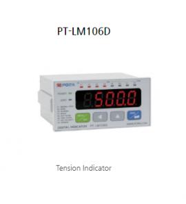 Bộ hiển thị lực căng PT-LM106D hãng Pora