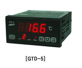 Bộ hiển thị nhiệt độ GTD 5 Nhà phân phối Ginice tại việt nam