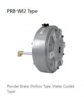 Bộ thắng từ PRB-WI2 Type của hãng Pora