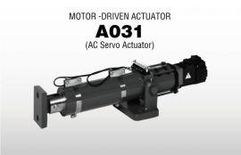 Bộ truyền động Motor-Driven Actuator A031-Nireco Vietnam-TMP Vietnam