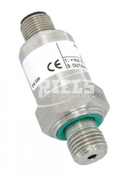 Cảm biến đo áp suất RIB 23/ 25Y hãng Riels.