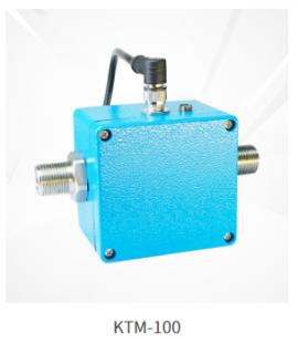 Cảm biến đo lưu lượng dạng điện từ KTM 100 hãng Kometer.