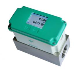 Cảm biến đo lưu lượng khí VA 525 hãng Cs Instrument