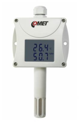 Cảm biến đo nhiệt độ, độ ẩm