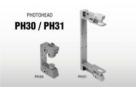 Cảm biến hình ảnh Photohead PH30/ PH31 Edge Position Control System-TMP Vietnam