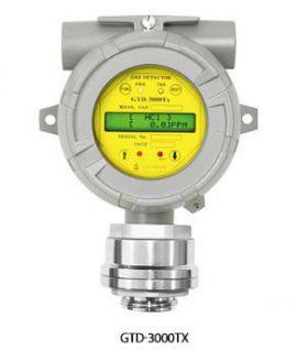 Cảm biến khí độc hại CO, CL2, NH3 GTD 3000Tx Gastron