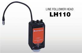 Cảm biến chỉnh biên LINE FOLLOWER HEAD LH110-Nireco Vietnam-TMP Vietnam