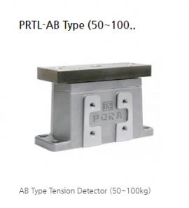 Cảm biến lực căng PRTL-AB Type hãng Pora