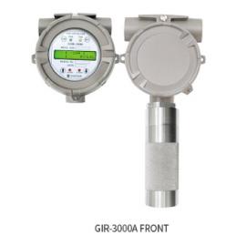 Cảm biến phát hiện khí CO, CO2, N2O GIR 3000A Gastron