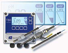 Cảm biến Pre-pHault Diagnostic S80 Sensor - ECD Vietnam - TMP Vietnam