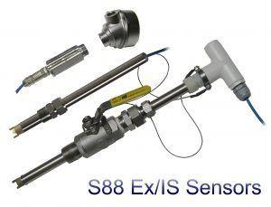 Cảm biến S88 Hazardous Location Sensor - ECD Vietnam - TMP Vietnam