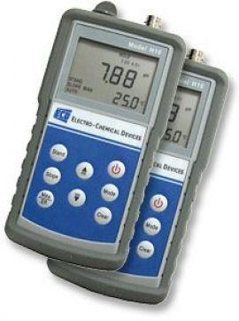 Cung cấp Portable Meter model H10C - ECD Vietnam - TMP Vietnam