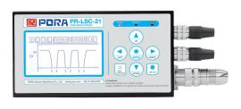 Cảm biến Scan Camera sensor PR-LSC-21 hãng Pora