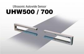 Cảm biến Ultrasonic Autowide Sensor UHW500 / 700-Nireco Vietnam-TMP Vietnam