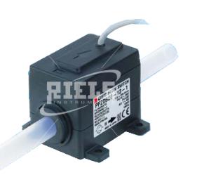 Công tắc lưu lượng dạng hiển thị số PF2D hãng Riels.
