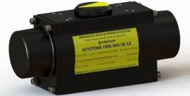 Cung cấp F89 Rack - Pinion Actuator Keystone-Emerson Vietnam-TMP Vietnam