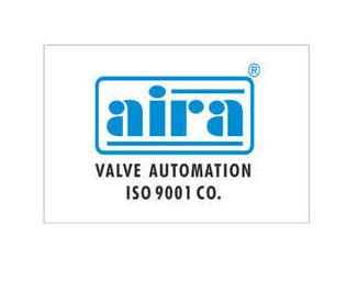 Đại lý phân phối van Aira tại Việt Nam
