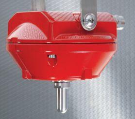 Đầu dò nhiệt độ WMX5000 hãng Minimax tại Việt Nam.