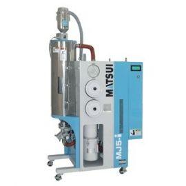 Máy sấy nhựa Dehumidfying Dryer MJ5-i-Matsui Vietnam-TMP Vietnam